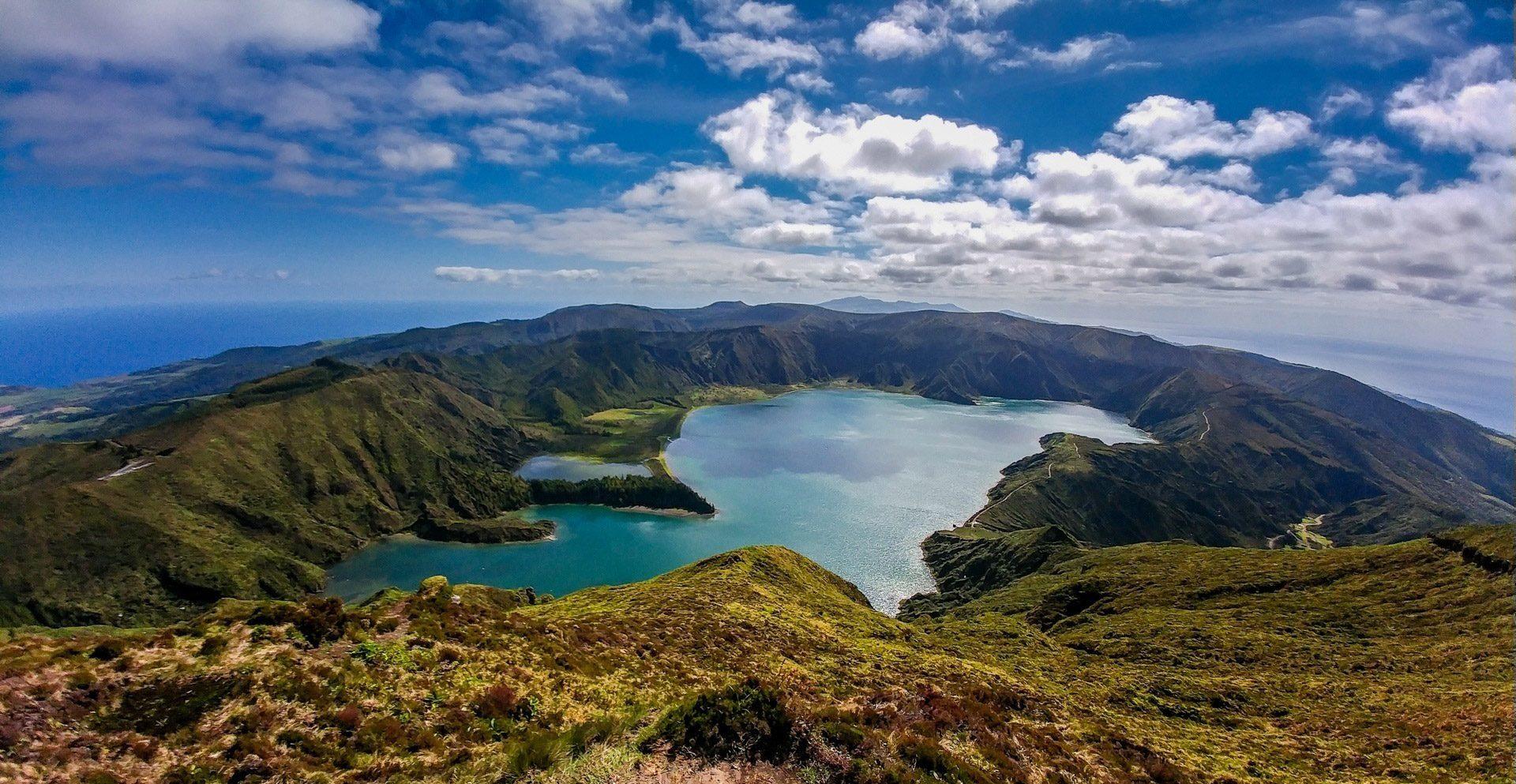 Потопете се във вълшебната небивалица на Азорските острови!