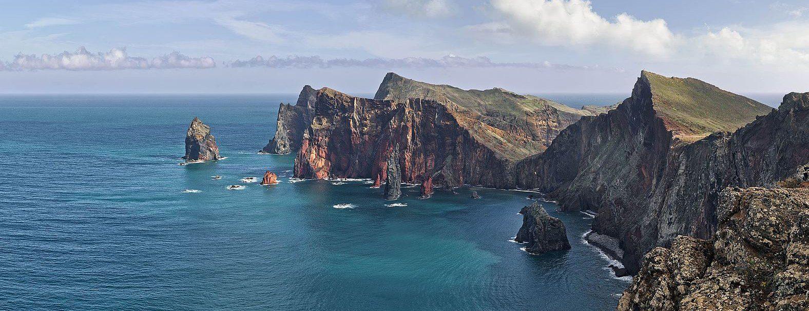 Впуснете се в новото ни приключение на О. Мадейра, Португалия, през лято 2018!