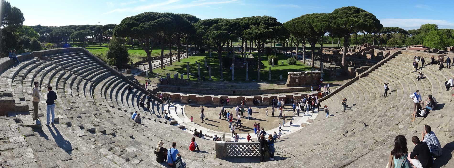 Плажове и история, вълни, руини и слънце - Ново! Римската Ривиера