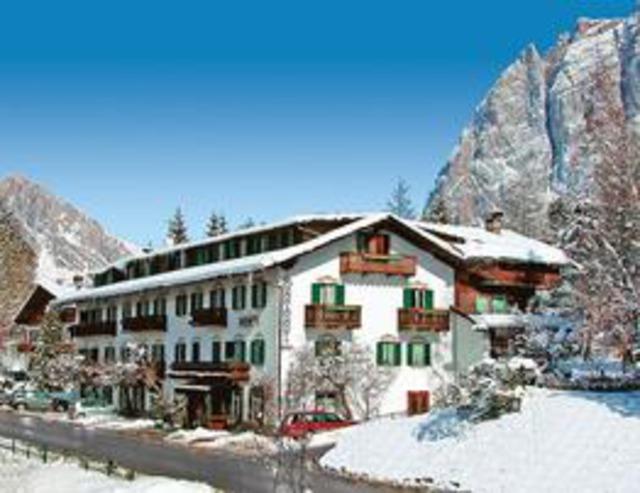 Hotel Majoni, Cortina d'Аmpezo, Италиански Алпи - Misurina