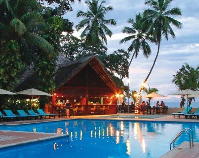 Berjaya Beau Vallon Bay Resort & Casino, остров Махе