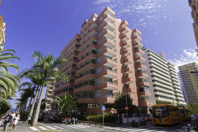 Хотел Concordia Playa  4•