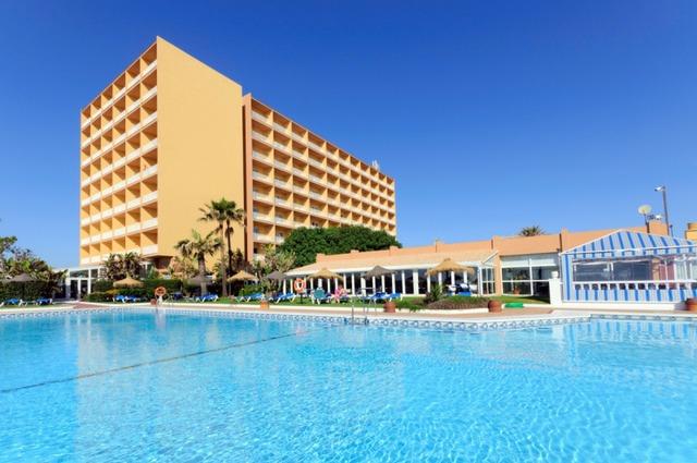 Tryp Malaga Guadalmar Hotel 4*, Коста дел Сол  - Малага