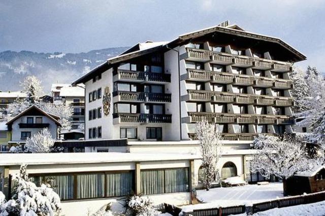 Hotel Bellevue**** Seeboden, Австрийски Алпи - Kärnten - Кернтен