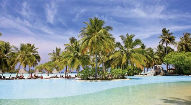 Sun Island Resort & Spa****, Южен Ари Атол