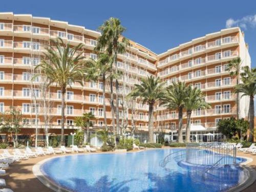 Почивка на Палма де Майорка, Испания - хотел Hsm Don Juan 3* 3•