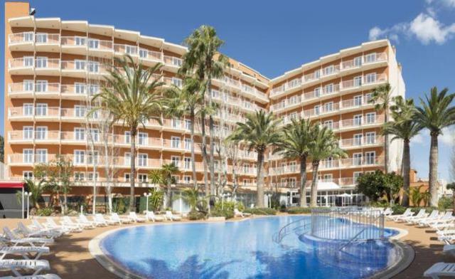 Хотел Hsm Don Juan 3* 3•