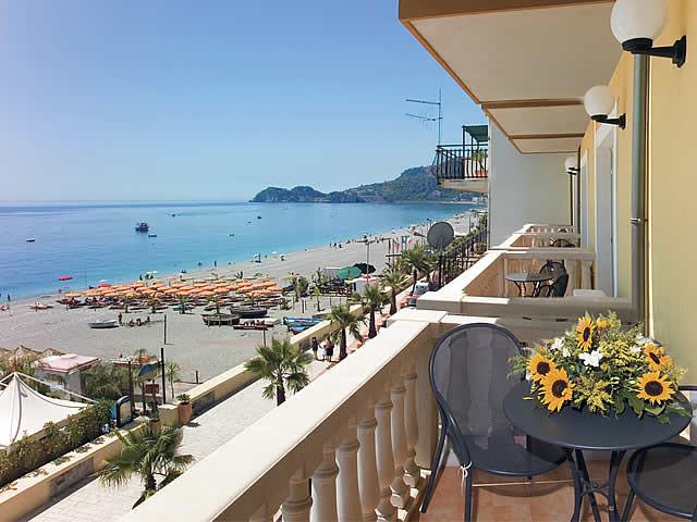 хотел San Vincenzo 4*, Сицилия - Остров Сицилия
