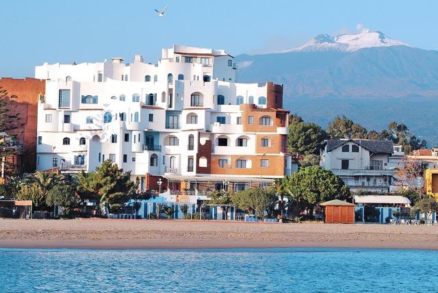 Хотел Sporting Baia 4* 4•