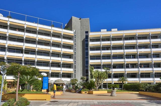 Хотел Blue Sea Interpalace  4•
