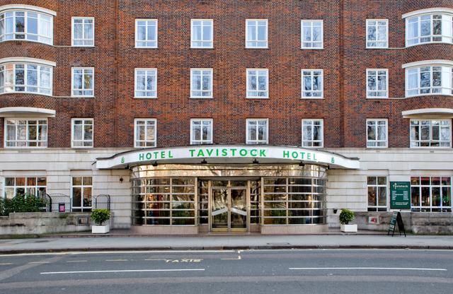Хотел TAVISTOCK *** 3•