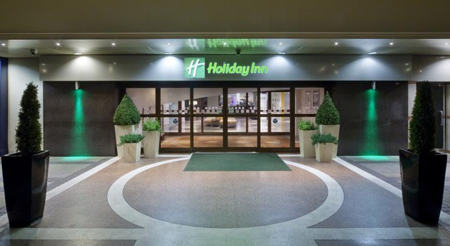 Хотел HOLIDAY INN BLOOMSBURY **** 4•