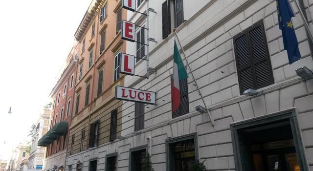 HOTEL LUCE **** 4•