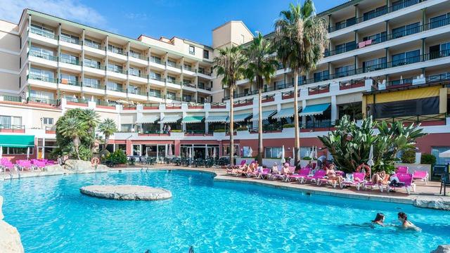 Хотел Blue Sea Costa Jardin 4•