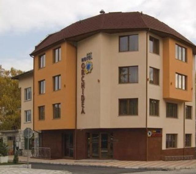 Хотел Орхидея, Велинград