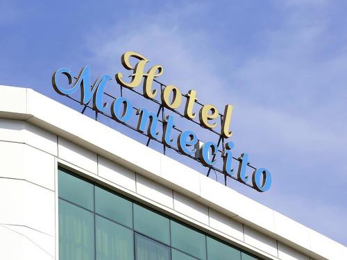 Почивка в София, България - хотел Хотел Montecito 3•