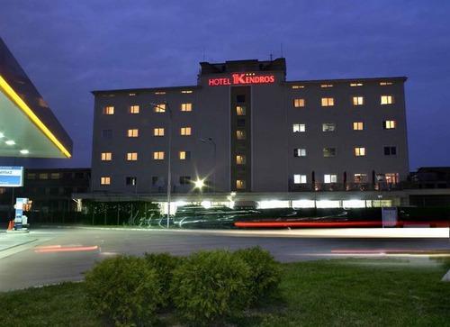 Почивка в Пловдив, България - хотел Хотел Кендрос 3•