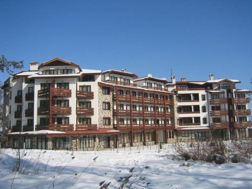 Почивка в Банско, България - хотел Хотел Орфей 4•