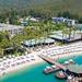 Crystal Green Bay Resort & Spa хотел - почивка в Бодрум, Турция 4*