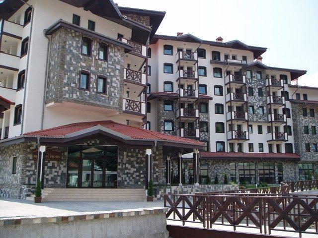 Хотел Родопски Дом, Чепеларе