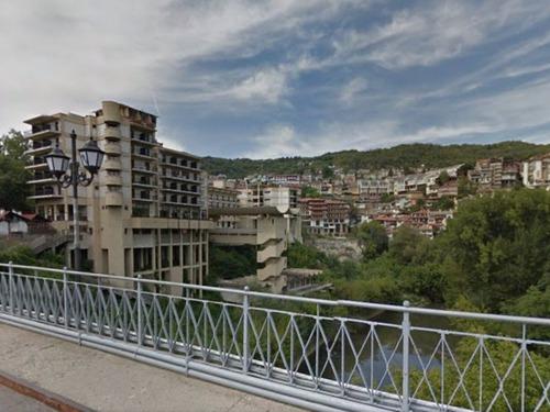 Почивка във Велико Търново, България - хотел Интер Хотел Велико Търново 4•