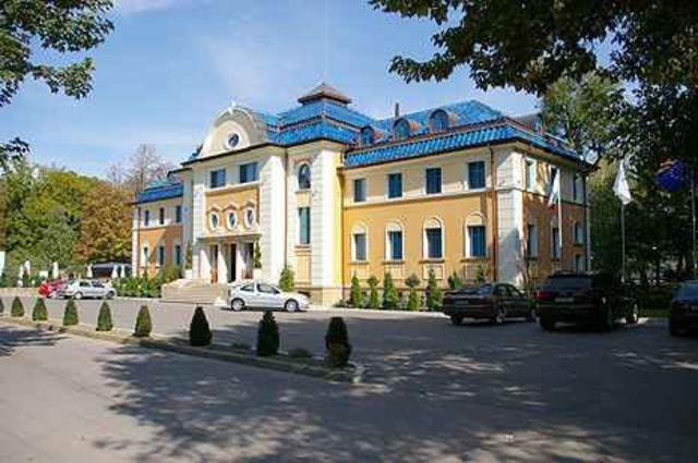 Хотел Ана Кристина, Видин