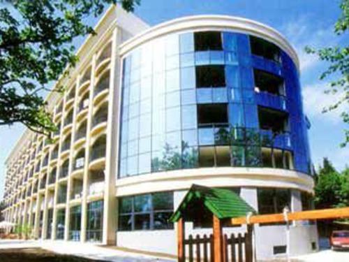 Почивка в Златни пясъци, България - хотел Хотел Калиакра Палас 4•