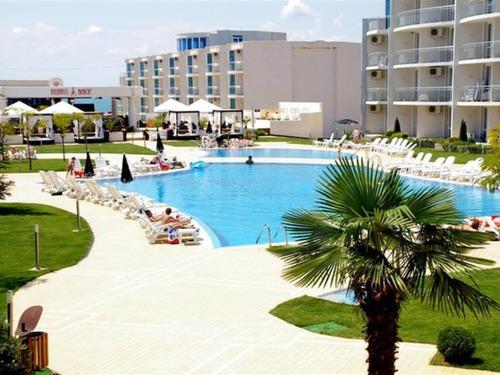 Почивка в Бургас, България - хотел Атлантис Хотел 3•