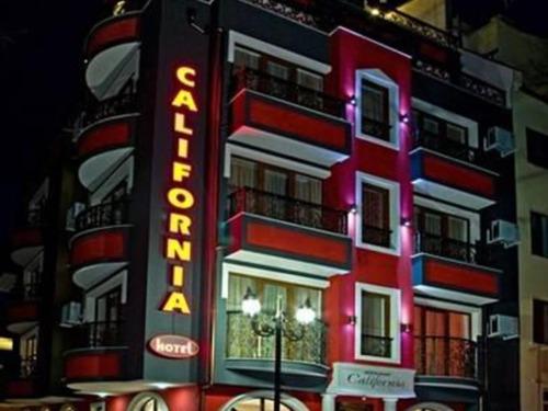 Почивка в Бургас, България - хотел Хотел Калифорния 3•