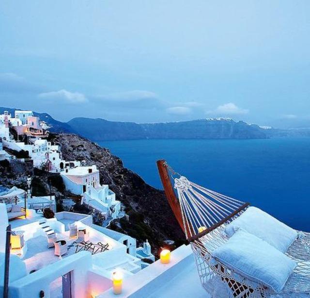Residence Suites, Гръцки острови - остров Санторини