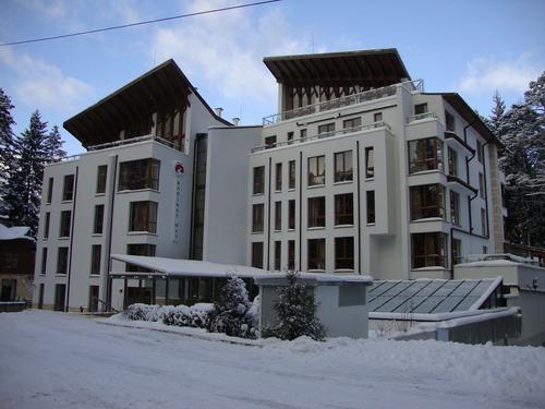Почивка в Боровец, България - хотел Хотел Радинас Уей 4•