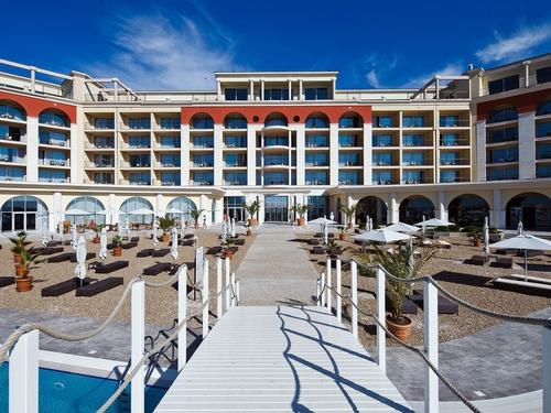 Почивка в Балчик, България - хотел Лайтхаус Голф Ризорт 5•