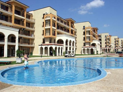Почивка в Балчик, България - хотел Лайтхаус Голф Вили и Апартаменти 3•