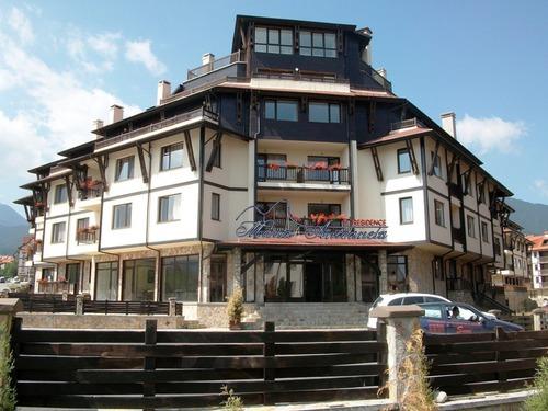 Почивка в Банско, България - хотел Мария Антоанета Резиденс 3•