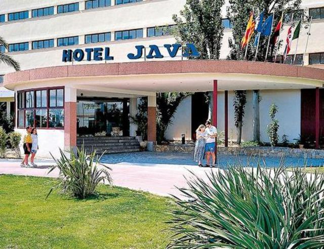 Hotel Java, Балеарски острови - Палма де Майорка