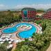 Delphin Deluxe Resort хотел - почивка в Алания, Турция 4*