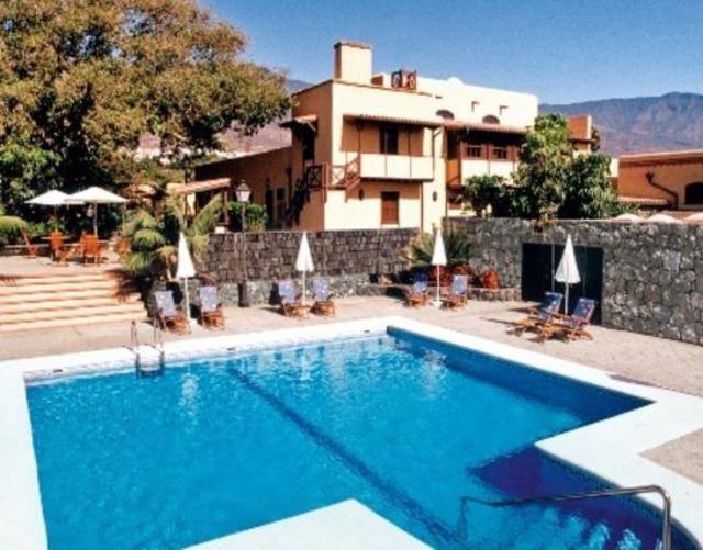 Hotel Rural Finca Salamanca, Канарски острови - Тенерифе