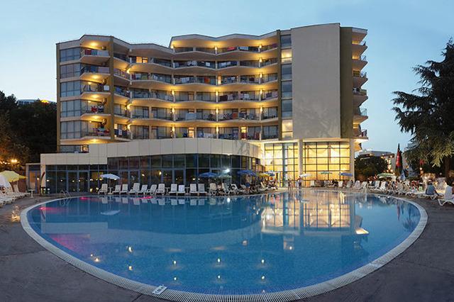 Хотел Елена, Златни пясъци