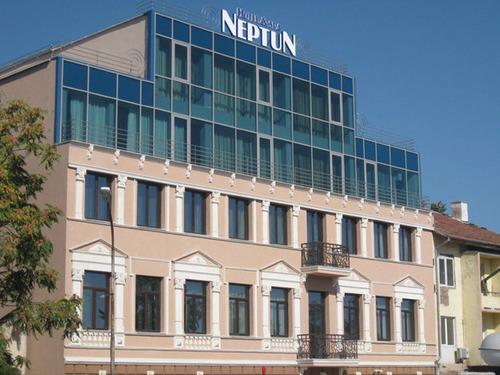 Почивка във Видин, България - хотел Хотел Нептун 3•