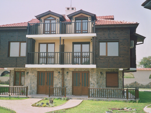 Почивка в Созопол, България - хотел Вилно селище 'Райски залив' 3•