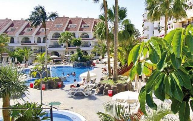 Hotel Paradise Park, Канарски острови - Тенерифе
