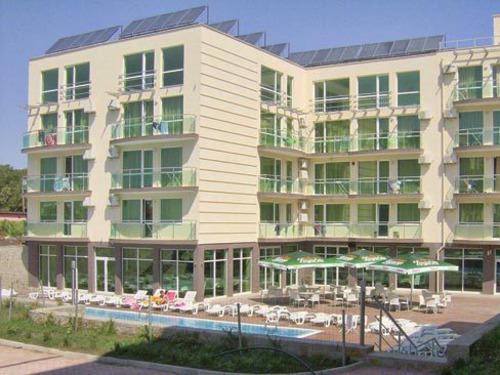 Почивка в Бургас, България - хотел Хотел Сарафово Плаза 3•