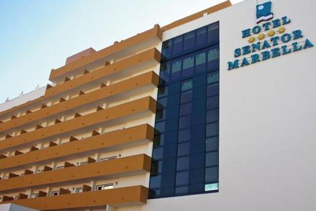 Hotel Senator Marbella, Коста дел Сол  - Малага