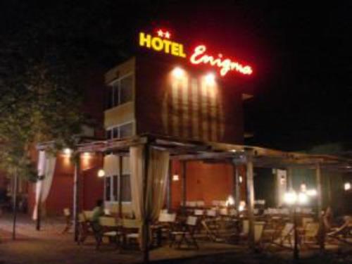 Почивка в Балчик, България - хотел Хотел Енигма 2•