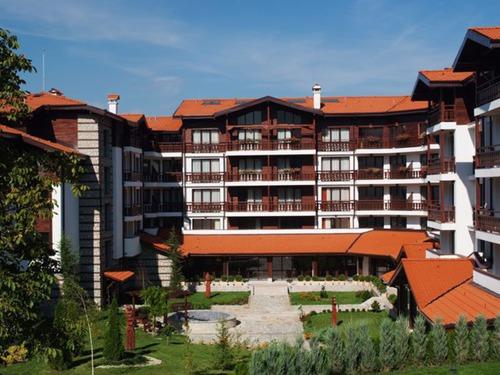 Почивка в Банско, България - хотел Уинслоу Инфинити и СПА 4•