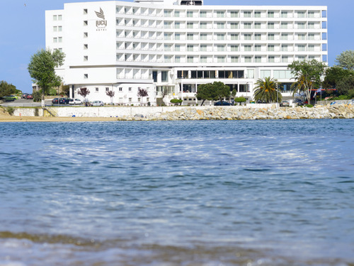 ������� � ������, ������ - ����� Lucy Hotel Kavala 5�