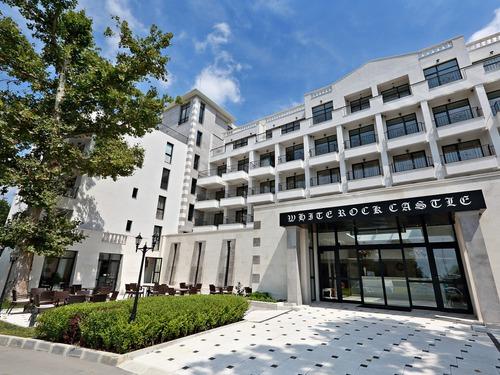 Почивка в Балчик, България - хотел White Rock Castle Suite Hotel 4•