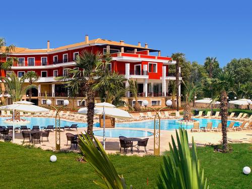 ������� � ������� ��������, ������ - ����� Mediterranean Princess Hotel 4�