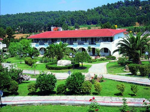 ������� �� ��������, ������ - ����� Macedonian Sun hotel 3�