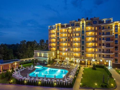 Почивка в Пловдив, България - хотел Landmark Creek Hotel 4•